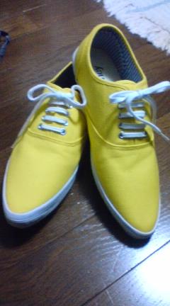 幸福の黄色い